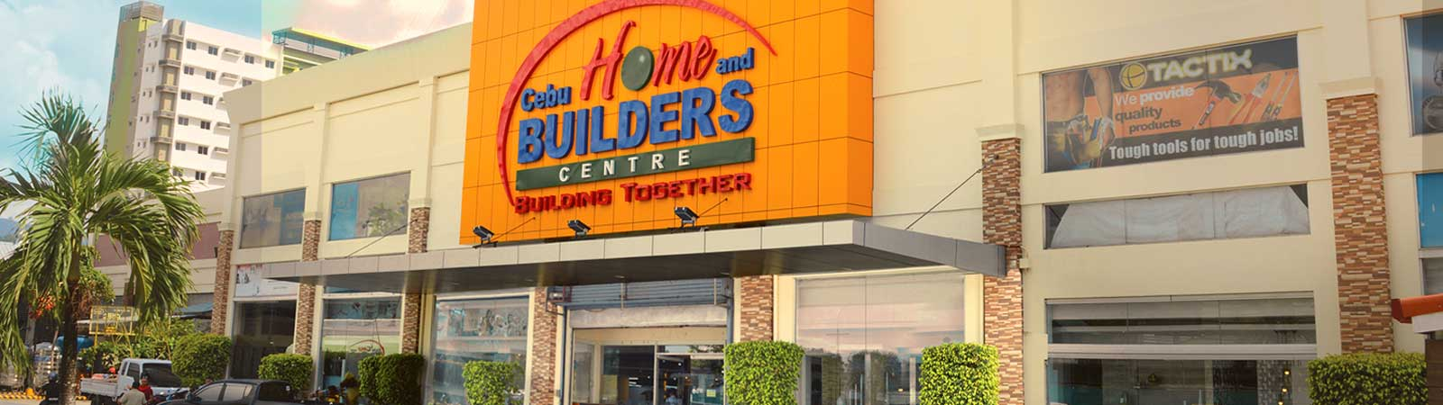 Cebu Home & Builders Centre