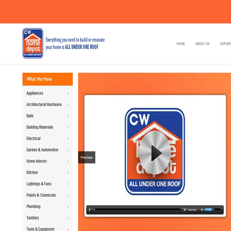 Home Oversea Group Of Companies Aluminum Electrical Wiring The Depot Community Cw